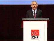 CHP Lideri Kılıçdaroğlu'ndan duygusal anlar