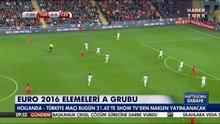 Türkiye, Hollanda deplasmanında!
