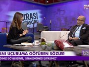 Burası Haftasonu / 28 Mart Cumartesi - Mehmed Paksu