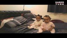 En tatlı ikizler!