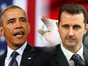 """""""Obama Esad'tan tehlikeli"""""""