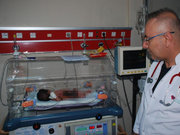 Hastanede büyük ihmal
