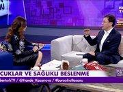 Burası Haftasonu / 04 Nisan - Dr. Ender Saraç 2