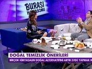 Burası Haftasonu / 04 Nisan - Dr. Özkan Pektaş