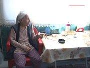 Yaşlı kadını böyle dolandırdılar!