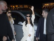 Kim Kardashian belgesel çekecek