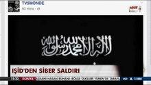 IŞİD'den siber saldırı!