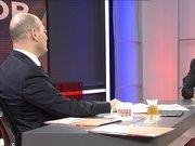 Özel Röportaj / 9 Nisan Perşembe (Süleyman Soylu)