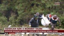 Özgecan Aslan'ın iddianamesi hazırlandı