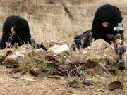Ağrı'da Çatışma: 4 asker yaralı