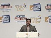 Başbakan Davutoğlu, Demirtaş'ı eleştirdi