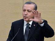 Erdoğan'dan Ağrı açıklaması