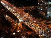 İstanbul'un trafik çilesi