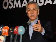 Bülent  Arınç Bursa'da konuştu
