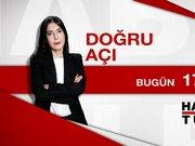 Saadet Partisi Genel Başkanı Mustafa Kamalak Doğru Açı'da