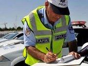 Trafik cezalarına taksit imkanı