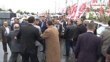 MHP seçim bürosuna silahlı saldırı!