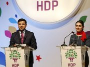 HDP'nin ekonomi vaatleri