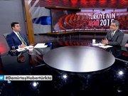 Özel Röportaj - 22 Nisan Salı - Selahattin Demirtaş - 2