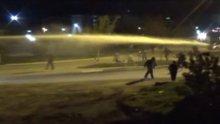 Cumhuriyet Üniversitesi'nde kavga