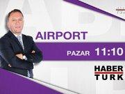 Airport - 3 Mayıs Pazar