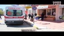 Sinop İl Milli Eğitim Müdürü'ne saldırı!