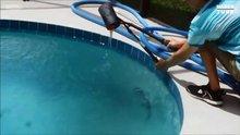 Erimiş alüminyum havuza dökülürse ne olur?