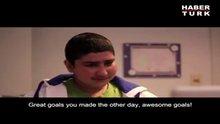 Luis Suarez'den ağlatan sürpriz
