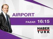 Airport - 10 Mayıs Pazar