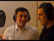 Selahattin Demirtaş'tan yeni seçim şarkısı