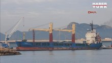 Libya'da Türk gemisine hava saldırısı