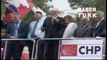 Kılıçdaroğlu'ndan 'Namussuz siyaset' gafı