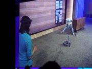 Microsoft'tan Hololens ortaklığı!