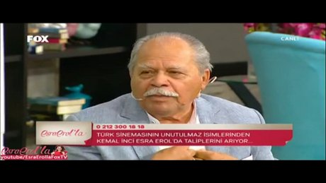 Kemal İnci kriterlerini anlattı