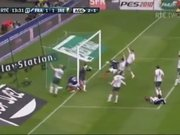 Henry'nin İrlanda'ya attığı gol