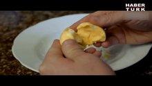 Yumurtayı hiç böyle yemediniz!