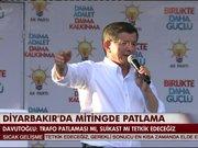 Başbakan Ahmet Davutoğlu'ndan HDP'ye mesaj