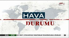 Türkiye'nin havası!