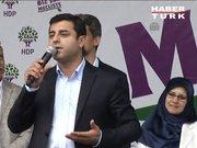"""Demirtaş: """"Türkiye'nin koalisyondan korkmaması lazım"""""""