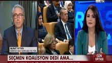 Erdoğan'ın Baykal'ı daveti ne anlama geliyor?