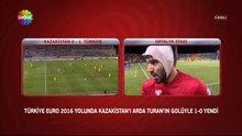 Volkan Şen'den maç sonu açıklaması!