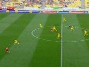 Ukrayna: 3 - Lüksemburg: 0