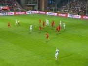 Slovakya: 2 - Makedonya: 1