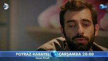 Poyraz Karayel 24.bölüm sezon finali fragmanı