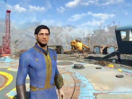 E3'te Fallout 4 tanıtımı