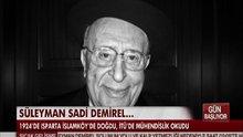 Süleyman Demirel'in hayatı