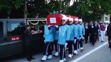 Demirel'in cenaze töreni