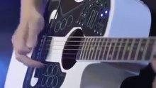 Gitardan fazlası