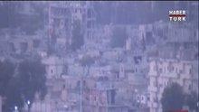 Işid'ın Kobani saldırısı