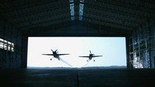 Pilotların ölümle dansı